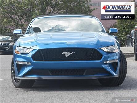 2019 Ford Mustang GT Premium (Stk: DS1588) in Ottawa - Image 2 of 27