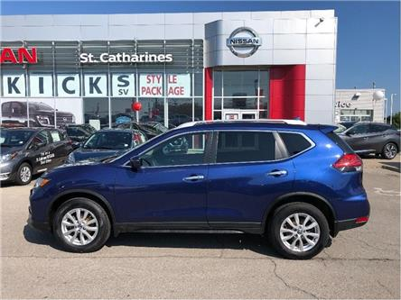 2017 Nissan Rogue  (Stk: P2391) in St. Catharines - Image 2 of 22