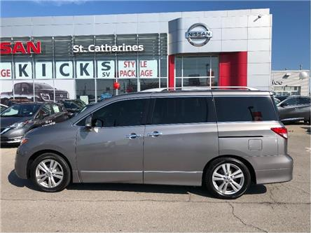 2012 Nissan Quest  (Stk: P2404) in St. Catharines - Image 2 of 24