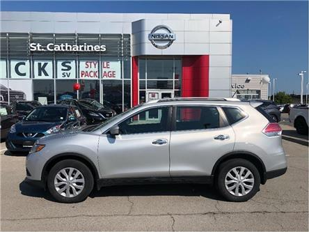 2014 Nissan Rogue  (Stk: P2400) in St. Catharines - Image 1 of 19