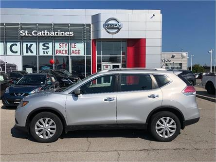 2014 Nissan Rogue  (Stk: P2400) in St. Catharines - Image 2 of 19