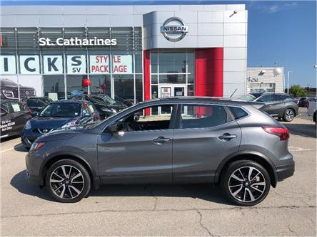 2019 Nissan Qashqai  (Stk: P2421) in St. Catharines - Image 2 of 22