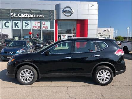 2015 Nissan Rogue  (Stk: P2414) in St. Catharines - Image 1 of 19