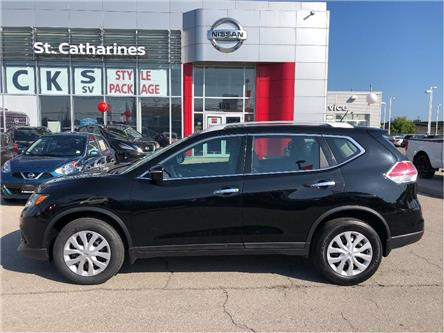 2015 Nissan Rogue  (Stk: P2414) in St. Catharines - Image 2 of 19