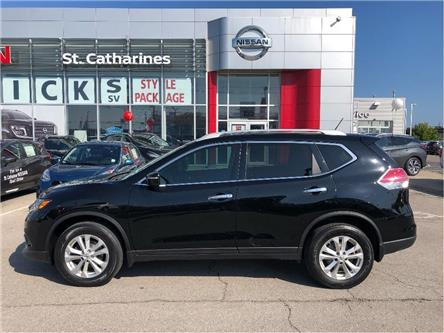 2015 Nissan Rogue  (Stk: P2416) in St. Catharines - Image 1 of 22