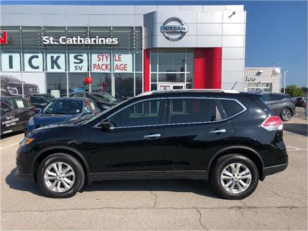 2015 Nissan Rogue  (Stk: P2416) in St. Catharines - Image 2 of 22