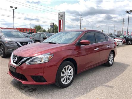 2016 Nissan Sentra 1.8 SV (Stk: P2640) in Cambridge - Image 2 of 27