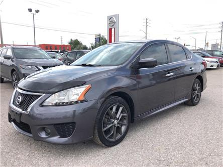 2013 Nissan Sentra 1.8 SV (Stk: P2530A) in Cambridge - Image 2 of 29