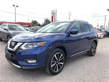 2017 Nissan Rogue SL Platinum (Stk: P2643) in Cambridge - Image 2 of 30