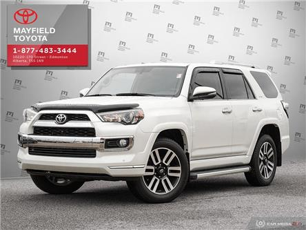 2018 Toyota 4Runner SR5 (Stk: 1901363B) in Edmonton - Image 1 of 27