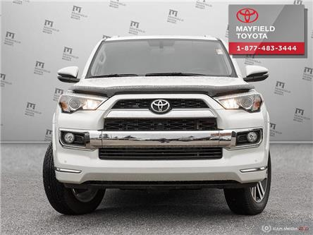 2018 Toyota 4Runner SR5 (Stk: 1901363B) in Edmonton - Image 2 of 27