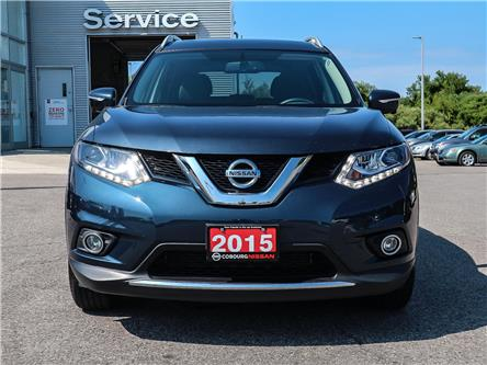 2015 Nissan Rogue SL (Stk: CFC882282) in Cobourg - Image 2 of 32