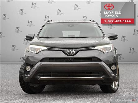 2017 Toyota RAV4 Limited (Stk: 190505A) in Edmonton - Image 2 of 27