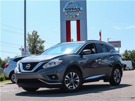 2016 Nissan Murano SV (Stk: CGN140896) in Cobourg - Image 1 of 31