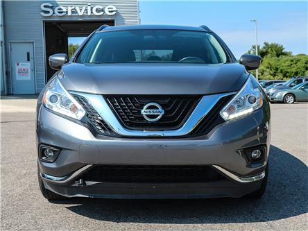 2016 Nissan Murano SV (Stk: CGN140896) in Cobourg - Image 2 of 31