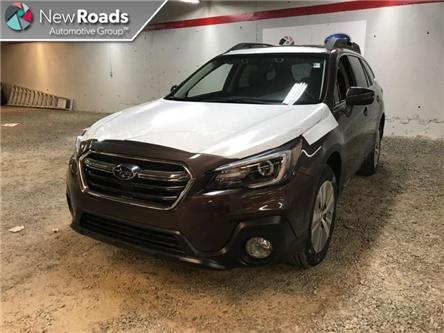 2019 Subaru Outback 3.6R Limited (Stk: S19494) in Newmarket - Image 1 of 23