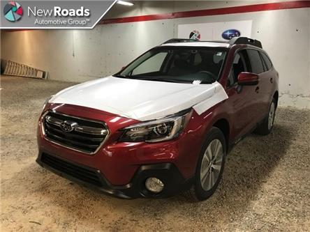 2019 Subaru Outback 3.6R Limited (Stk: S19509) in Newmarket - Image 1 of 23