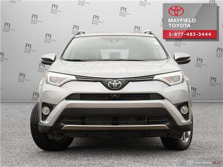 2016 Toyota RAV4 Limited (Stk: 1901554A) in Edmonton - Image 2 of 27
