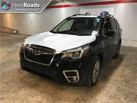 2019 Subaru Forester 2.5i Limited (Stk: S19510) in Newmarket - Image 1 of 24