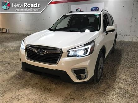 2019 Subaru Forester 2.5i Limited (Stk: S19527) in Newmarket - Image 1 of 24