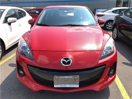 2012 Mazda Mazda3 Sport GS-SKY (Stk: 82236A) in Toronto - Image 2 of 20