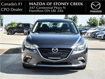 2015 Mazda Mazda3 GX (Stk: SU1342) in Hamilton - Image 2 of 20