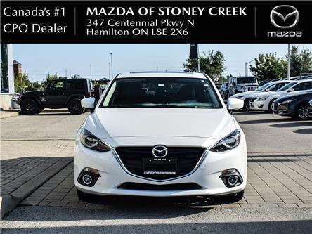 2015 Mazda Mazda3 Sport GT (Stk: SU1354) in Hamilton - Image 2 of 23