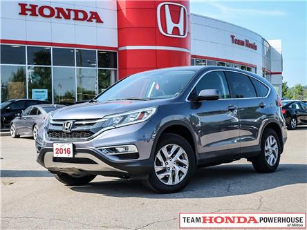 2016 Honda CR-V SE (Stk: 3396) in Milton - Image 1 of 25