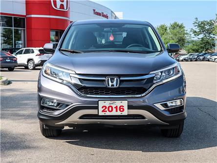 2016 Honda CR-V SE (Stk: 3396) in Milton - Image 2 of 25