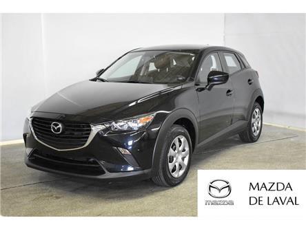 2017 Mazda CX-3 GX (Stk: U7362) in Laval - Image 1 of 21