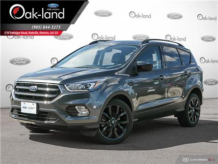 2017 Ford Escape SE (Stk: P5729) in Oakville - Image 1 of 27