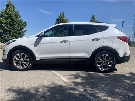 2014 Hyundai Santa Fe Sport 2.0T Limited (Stk: B19240T1) in Barrie - Image 2 of 22