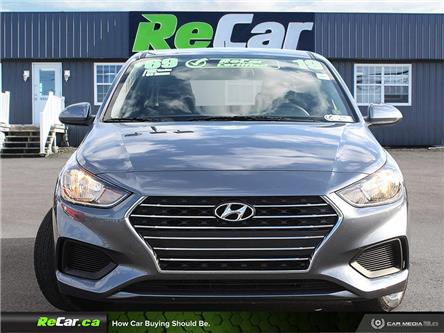 2019 Hyundai Accent Preferred (Stk: 190957A) in Fredericton - Image 2 of 23