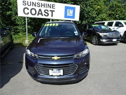 2018 Chevrolet Trax LS (Stk: SC0090) in Sechelt - Image 2 of 14