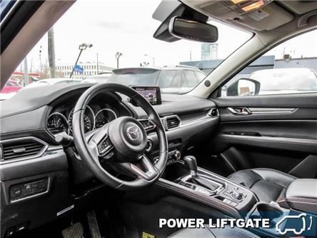 2018 Mazda CX-5 GT (Stk: P3941) in Etobicoke - Image 2 of 2