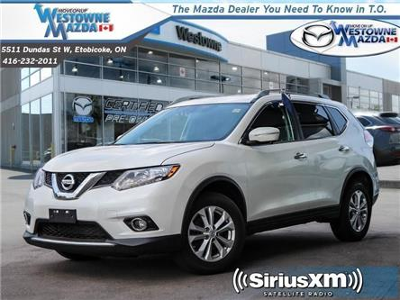 2015 Nissan Rogue SV (Stk: P3969) in Etobicoke - Image 1 of 27