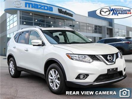2015 Nissan Rogue SV (Stk: P3969) in Etobicoke - Image 2 of 27