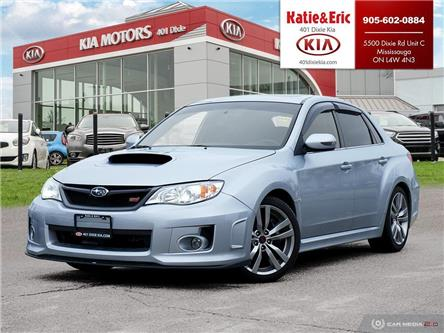 2014 Subaru WRX STI Base (Stk: K2999) in Mississauga - Image 1 of 29