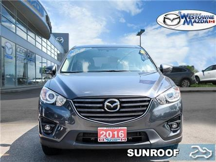 2016 Mazda CX-5 GS (Stk: 15717A) in Etobicoke - Image 2 of 23