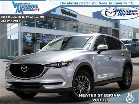 2018 Mazda CX-5 GS (Stk: P3991) in Etobicoke - Image 1 of 29