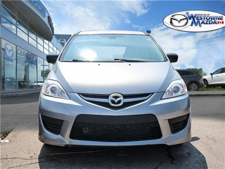 2010 Mazda Mazda5 GS (Stk: 14794A) in Etobicoke - Image 2 of 11