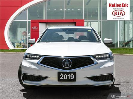 2019 Acura TLX Tech (Stk: SO19028B) in Mississauga - Image 2 of 29