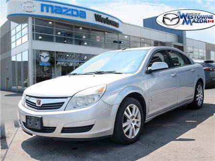 2007 Saturn Aura XE (Stk: 15834A) in Etobicoke - Image 1 of 13