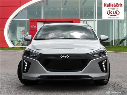 2019 Hyundai Ioniq EV Preferred (Stk: K3092) in Mississauga - Image 2 of 29