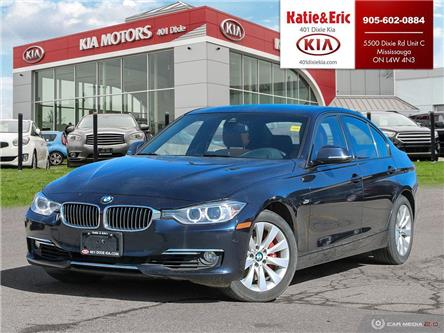 2013 BMW 335i xDrive (Stk: SO19098B) in Mississauga - Image 1 of 26
