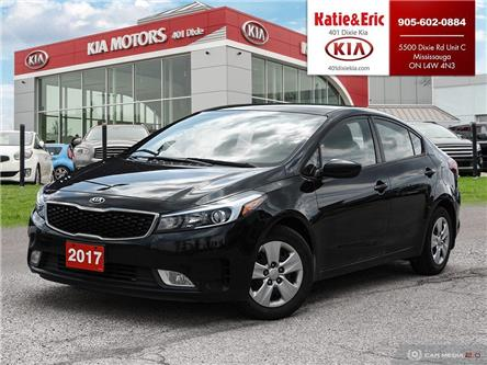 2017 Kia Forte EX (Stk: FO19122A) in Mississauga - Image 1 of 28