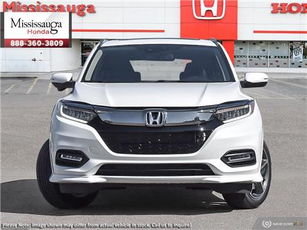 2019 Honda HR-V Touring (Stk: 326689) in Mississauga - Image 2 of 21
