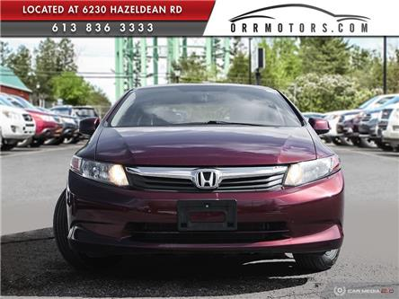 2012 Honda Civic LX (Stk: 5790-1) in Stittsville - Image 2 of 27