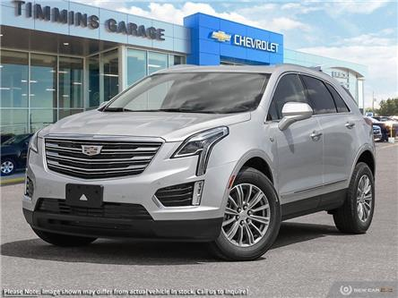 2019 Cadillac XT5 Luxury (Stk: 191031) in Timmins - Image 1 of 23