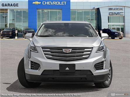 2019 Cadillac XT5 Luxury (Stk: 191031) in Timmins - Image 2 of 23